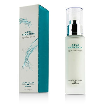 Aqua Elements Aqua Face Cream50ml/1.7oz