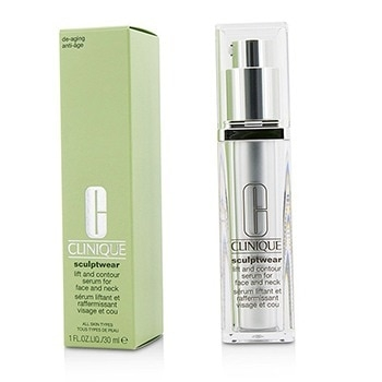 Sculptwear Lift & Contour Serum For Face & Neck30ml/1oz