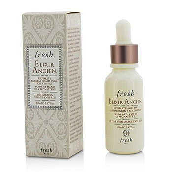 Elixir Ancien Face Treatment Oil (Travel Size)20ml/0.67oz