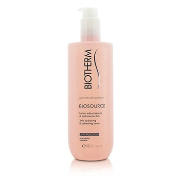 Biosource 24H Hydrating & Softening Toner - For Dry Skin400ml/13.52oz