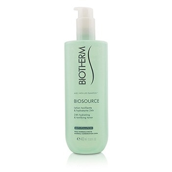 Biosource 24H Hydrating & Tonifying Toner - For Normal/Combination Skin400ml/13.52oz