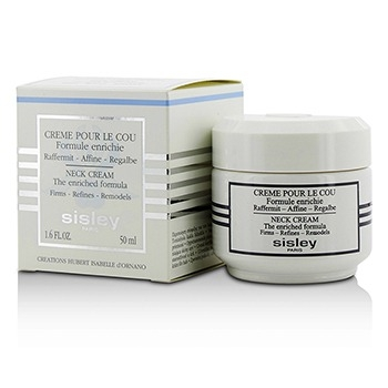 Neck Cream - Enriched Formula50ml/1.7oz