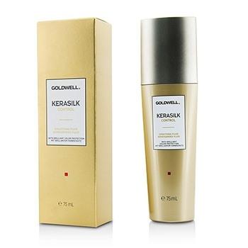 Kerasilk Control Smoothing Fluid (For Unmanageable, Unruly and Frizzy Hair)75ml/2.5oz