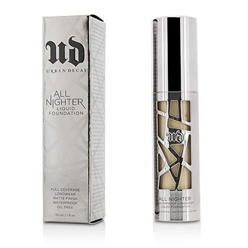 All Nighter Liquid Foundation - # 3.2530ml/1oz