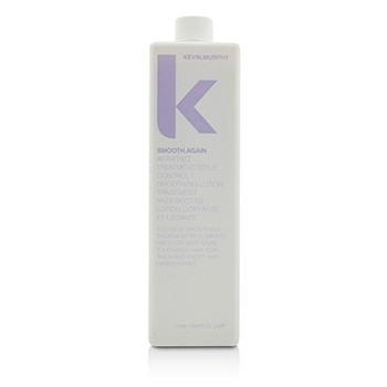Smooth.Again Anti-Frizz Treatment (Style Control / Smoothing Lotion)1000ml/33.6oz