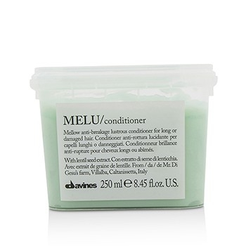 Melu Conditioner Mellow Anti-Breakage Lustrous Conditioner (For Long or Damaged Hair)250ml/8.45oz