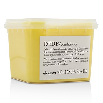 Dede Delicate Daily Conditioner (For All Hair Types)250ml/8.45oz
