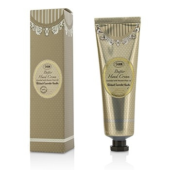 Butter Hand Cream - Patchouli Lavender Vanilla75ml/2.6oz