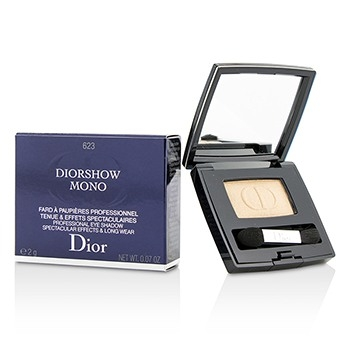 Diorshow Mono Professional Spectacular Effects & Long Wear Eyeshadow - # 623 Feeling2g/0.07oz