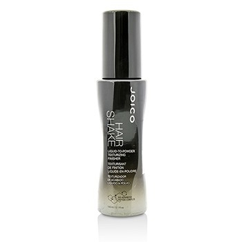 Styling Hair Shake Liquid-To-Powder Finishing Texturizer150ml/5.1oz