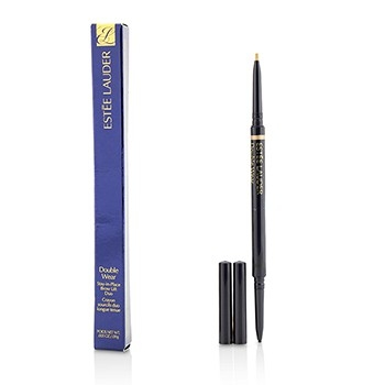 Double Wear Stay In Place Brow Lift Duo - # 05 Highlight/Black0.09g/0.003oz