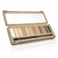 Eyeshadow Palette (12x Eyeshadow, 2x Applicator) - Matte 12g/0 ...