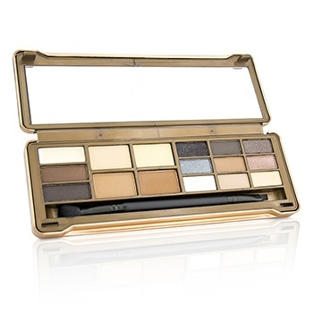 Contour, Brow & Eyeshadow Palette - Essentials15g/0.5oz