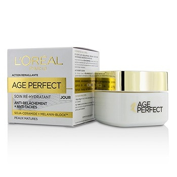 Age Perfect Re-Hydrating Day Cream - For Mature Skin50ml/1.7oz