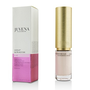 Juvelia Nutri-Restore Regenerating Anti-Wrinkle Fluid - Normal Skin50ml/1.7oz
