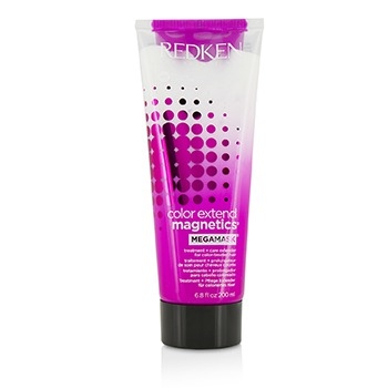 Color Extend Magnetics Mega Mask (For Color-Treated Hair)200ml/6.8oz