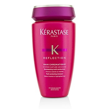 Reflection Bain Chromatique Multi-Protecting Shampoo (Colour-Treated or Highlighted Hair)250ml/8.5oz