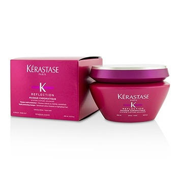 Reflection Masque Chromatique Multi-Protecting Masque (Sensitized Colour-Treated or Highlighted Hair - Thick Hair)200ml/6.8oz