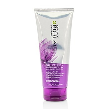 Biolage Advanced FullDensity Thickening Hair System Conditioner (For Thin Hair)200ml/6.7oz