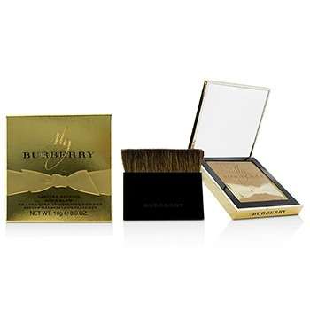 Gold Glow Fragranced Luminising Powder Limited Edition - # No. 02 Gold Shimmer10g/0.3oz