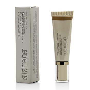 High Coverage Concealer For Under Eye - # 78ml/0.27oz