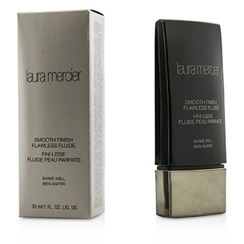Smooth Finish Flawless Fluide - # Amber30ml/1oz