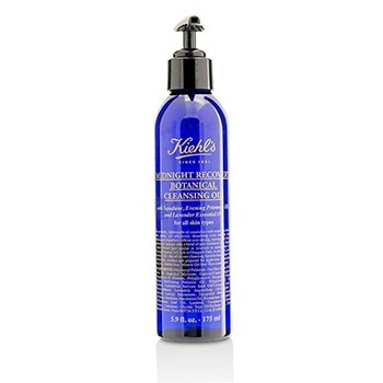 Midnight Recovery Botanical Cleansing Oil - For All Skin Types175ml/5.9oz