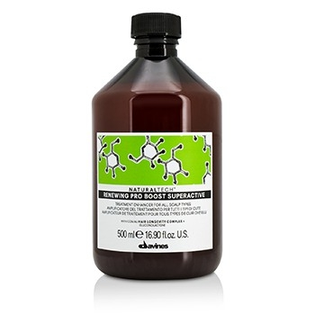 Natural Tech Renewing Pro Boost Superactive Treatment Enhancer (For All Scalp and Hair Types)500ml/16.9oz