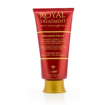 Royal Treatment Brilliance Cream (Provides Firm, Flexible Hold and Shine)177ml/6oz
