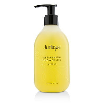 Refreshing Citrus Shower Gel300ml/10.1oz
