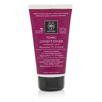 Tonic Conditioner with Hippophae TC & Laurel (For Thinning Hair)150ml/5.28oz