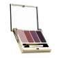 4 Colour Eyeshadow Palette (Smoothing & Long Lasting) - #07...
