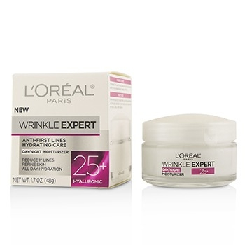 Wrinkle Expert 25+ Day/Night Moisturizer50ml/1.7oz