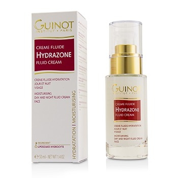 Hydrazone Moisturising Day And Night Fluid Cream For Face50ml/1.4oz