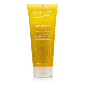 Bath Therapy Delighting Blend Body Smoothing Scrub200ml/6.76oz