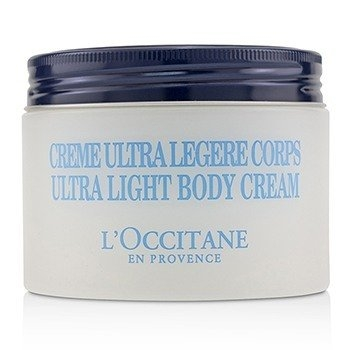 Shea Butter 5% Ultra Light Cream For Body 01CL200K17/480007200ml/6.7oz