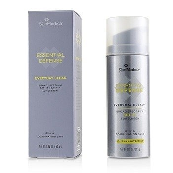 Essential Defense Everyday Clear Broad Spectrum SPF 4752.5g/1.85oz