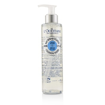 Shea Enriched 3 in 1 Cleansing Water200ml/6.7oz
