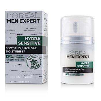 Men Expert Hydra Sensitive Moisturiser50ml/1.6oz