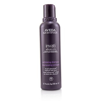 Invati Advanced Exfoliating Shampoo (Solutions For Thinning Hair, Reduces Hair Loss)200ml/6.7oz