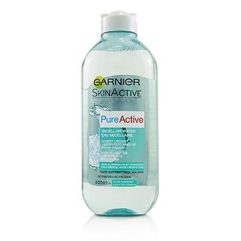 SkinActive PureActive Micellair Water - For Sensitive Skin400ml/13.3oz