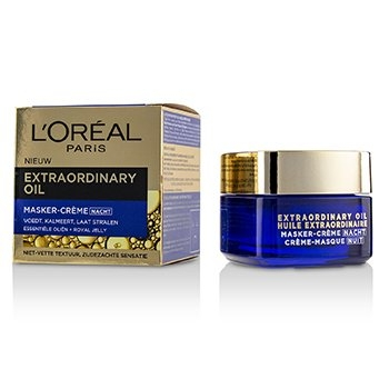 Extraordinary Oil Night Cream Mask50ml/1.7oz