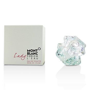 Lady Emblem L'Eau Eau De Toilette Spray30ml/1oz