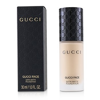 Gucci Face Satin Matte Foundation - # 07030ml/1oz