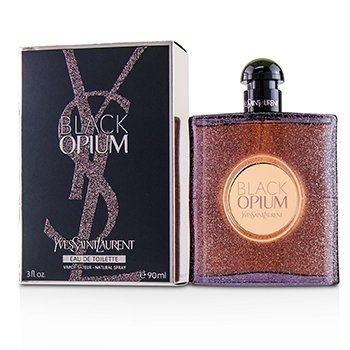 Black Opium Glow Eau De Toilette Spray (2018 Edition)90ml/3oz