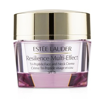 Resilience Multi-Effect Tri-Peptide Face and Neck Creme SPF 15 - For Normal/ Combination Skin50ml/1.7oz