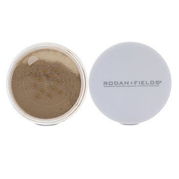 Enhancements Mineral Peptides Powder SPF20 - # Medium4g/0.14oz