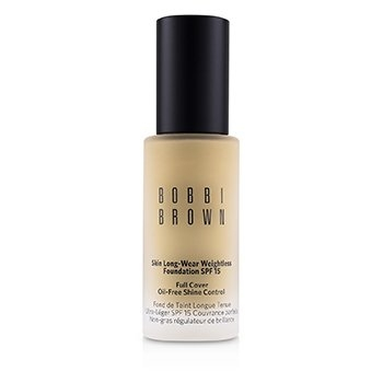 Skin Long Wear Weightless Foundation SPF 15 - # Warm Sand30ml/1oz